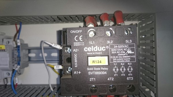 Svt869394 Celduc Usa Sales Solid State Relay Get The Best Prices In For From Onrion Llc