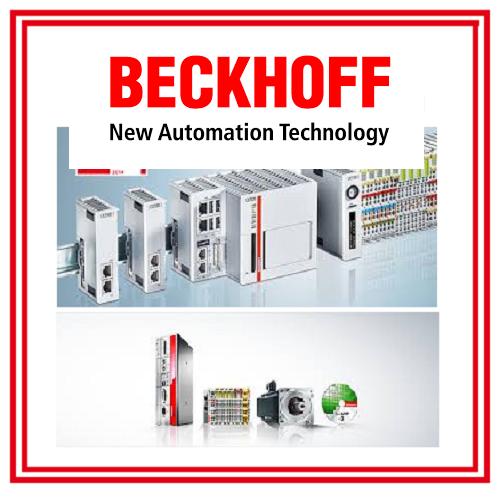 BECKHOFF ETHERCAT EP3356-0022