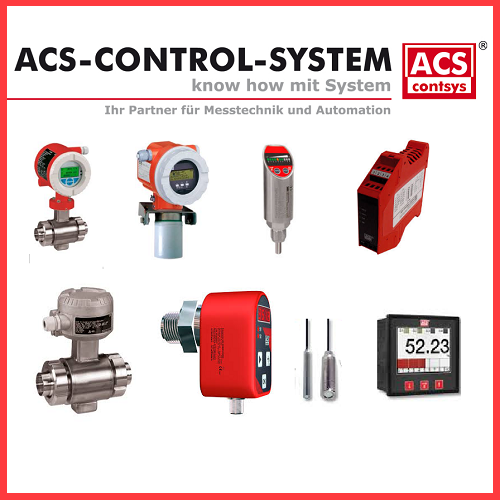 Acs Control-System