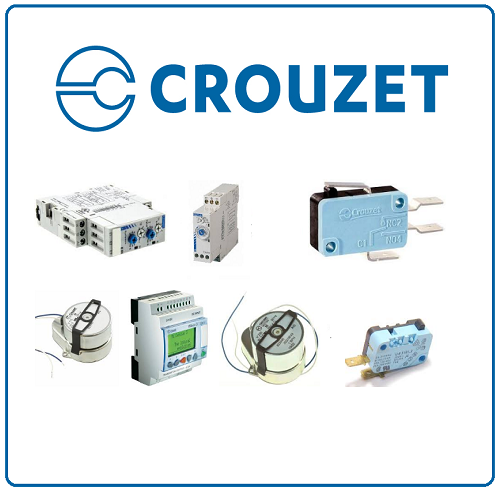Crouzet KNA3-YS Safety Relay NEW