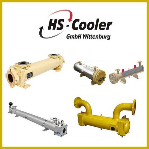 HS Cooler