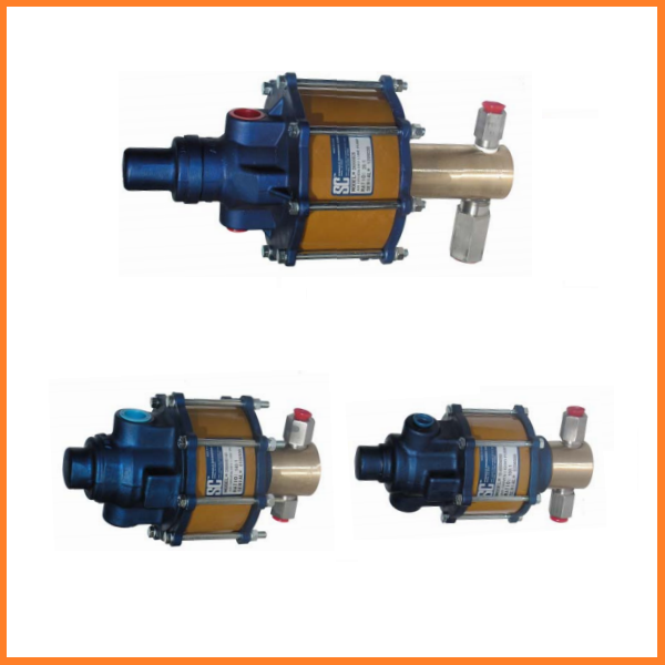D60V Series Liquid Pumps